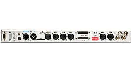 TSL, AMU1-CHD, AMU1CHD, 1, Series, Audio, monitoring, unit, 1RU