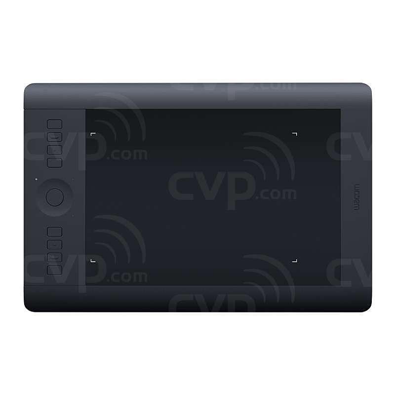 Wacom Intuos Pro Medium (EN/ES) Mac/Win (p PTH-651)
