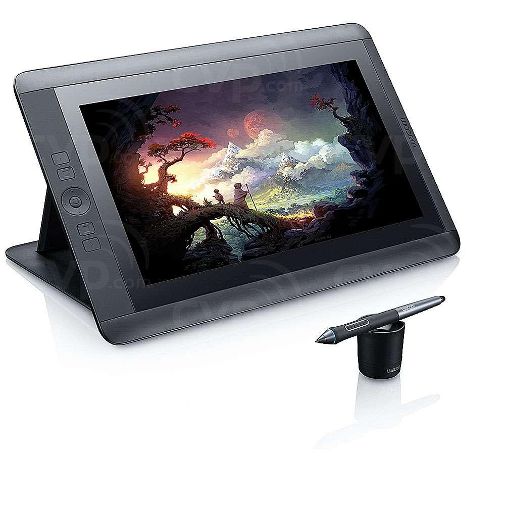 Wacom Cintiq 13HD Interactive Pen Display (p DTK1300)