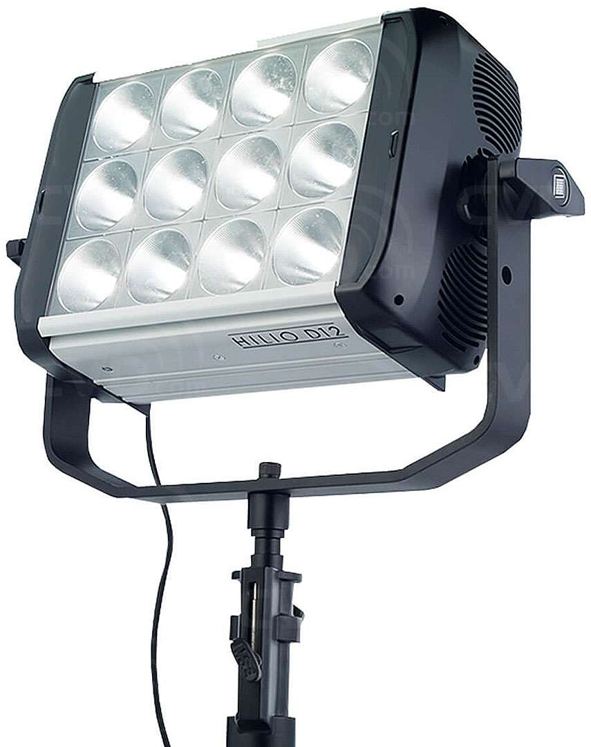 Litepanels Hilio D12 Daylight LED Panel (p/n 907-2001)