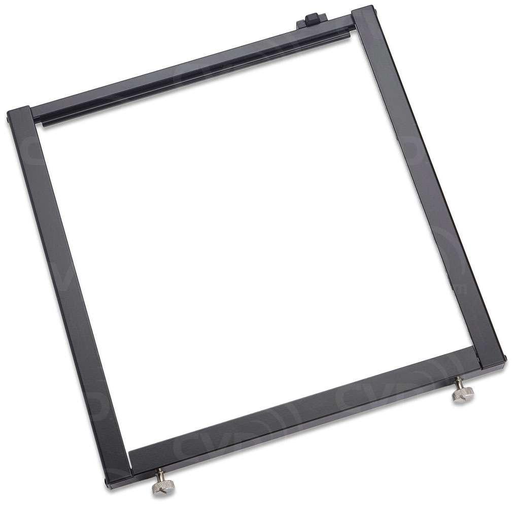 Litepanels Astra 1x1 Adapter Frame (p/n 900-3520)