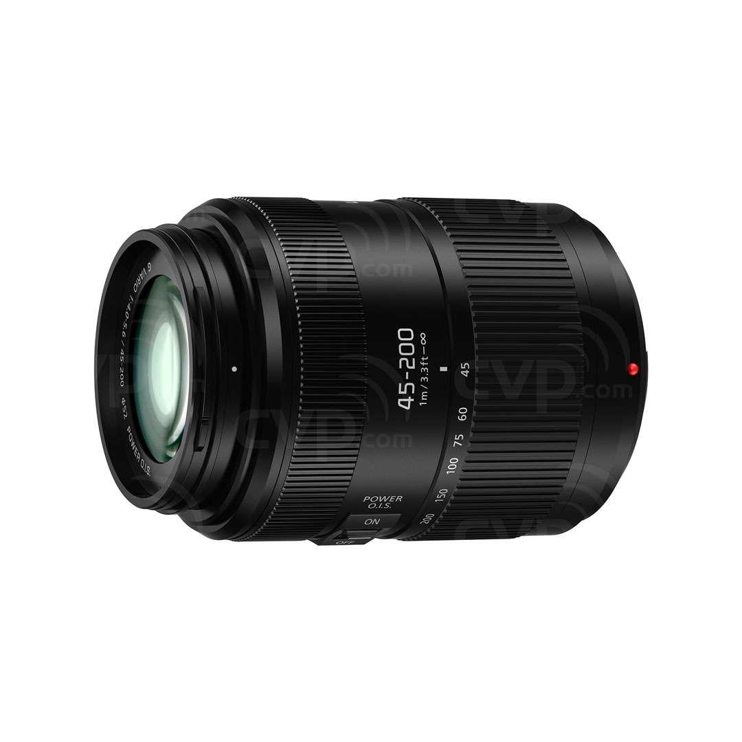 H-FSA45200E 45-200mm Lens