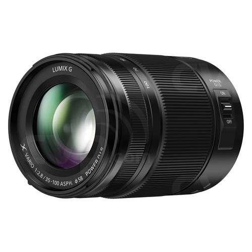 Panasonic H-HSA35100E (HHSA35100E) LUMIX G X VARIO Professional 35-100mm Lens