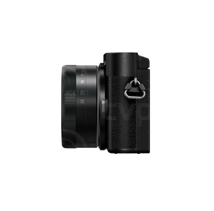 Panasonic Lumix G Compact Camera DC-GX800 - Black (p/n DC-GX800KEBK)