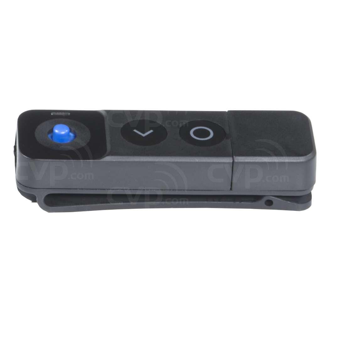500 Series Wireless Remote