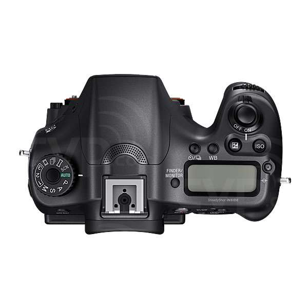 Sony a68 24MP A-Mount Camera with APS-C CMOS Sensor and