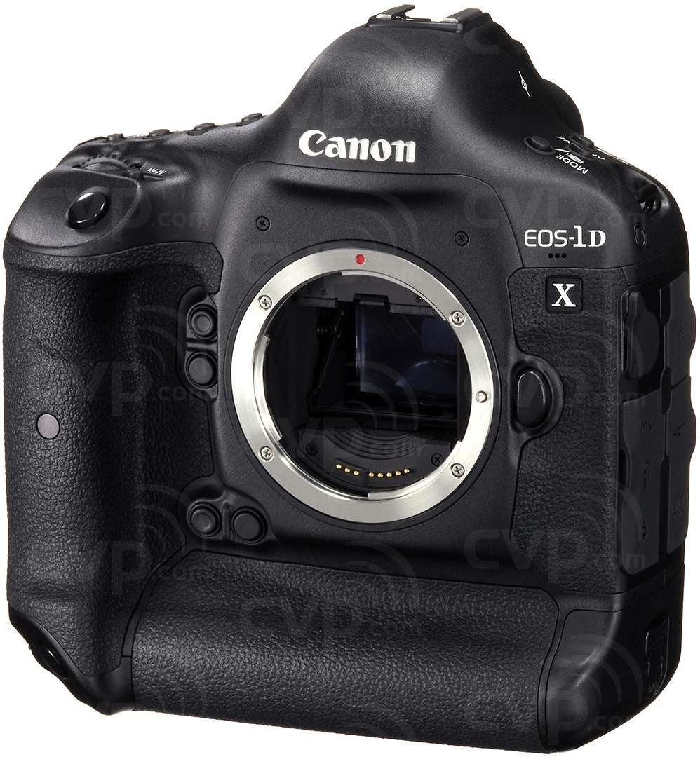 Used Canon EOS 1D X Body Only