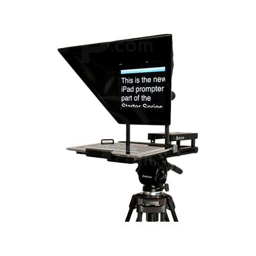 Autocue iPad Starter Prompter