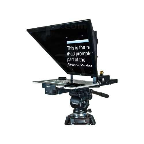 Autocue iPad Lite Prompter Kit