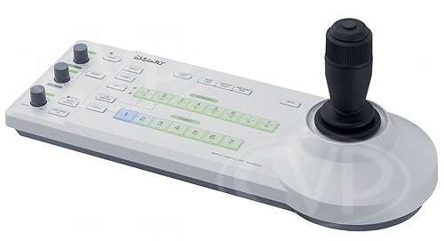 Sony RM-BR300 (RMBR300) Remote Control Unit for BRC-300, BRC-H700, BRC-H900,