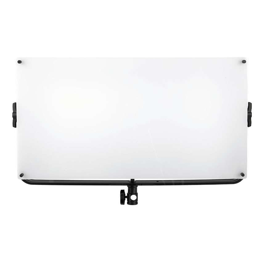F&V K8000 (K-8000) Plus LED Studio Panel Daylight 2 Light
