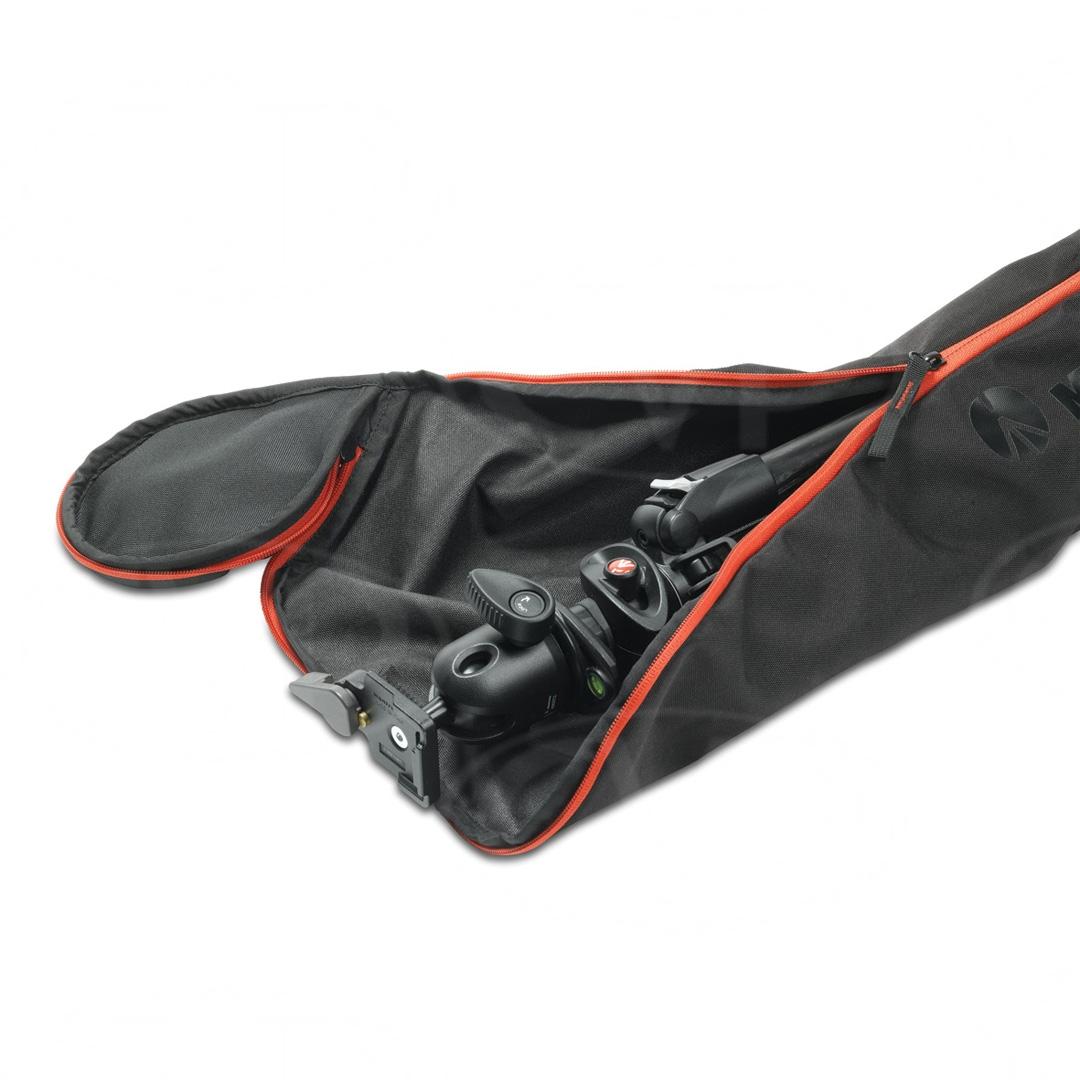 Manfrotto MB MBAG70N (MB-MBAG-70N) Unpadded Tripod Bag (70cm)