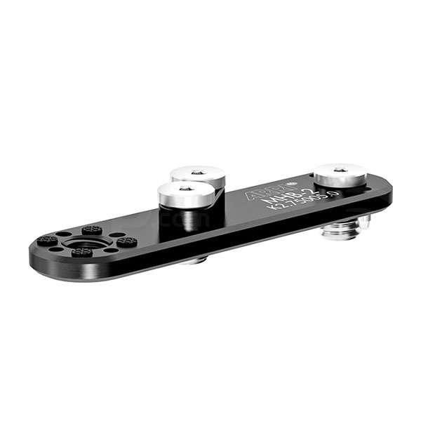 ARRI Microphone Holder Bracket MHB-2 for Amira Camera (K2.75005.0)