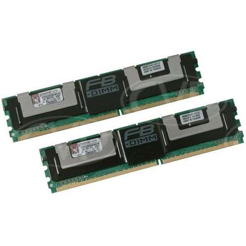 Kingston 800MHz DDR2 Fully Buffered RAM For Apple Mac Pro