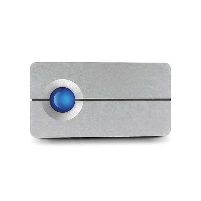 LaCie 2big Quadra USB 3.0 Hard Drive FireWire 800 /