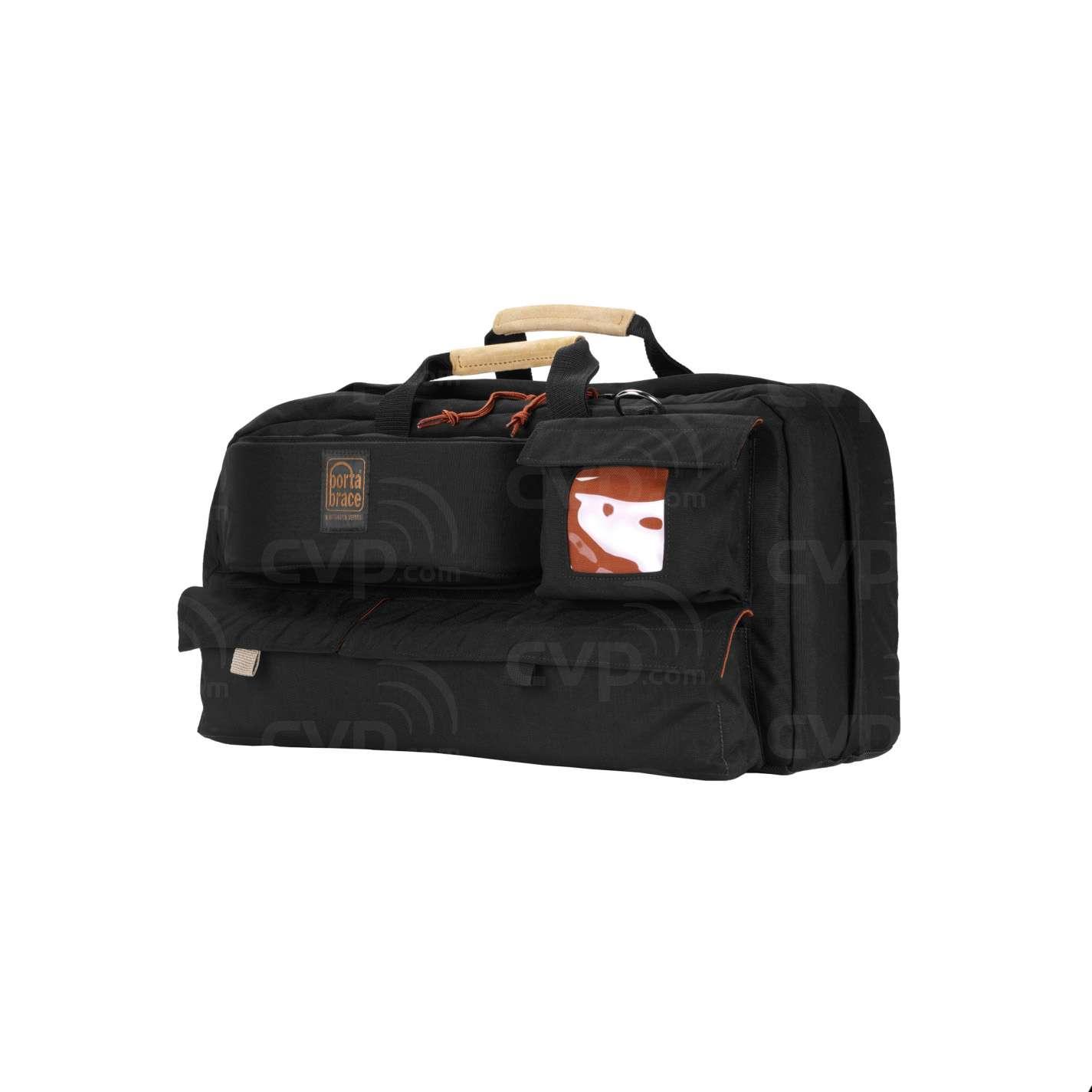 Portabrace CTC-URSAMINI (CTCURSAMINI) Camera Traveler Case