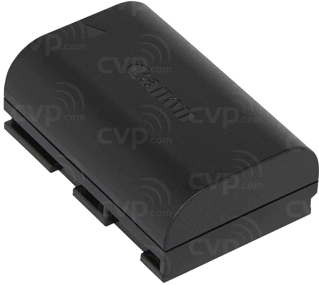Canon LP-E6N (LPE6N) High-capacity Rechargeable Lithium-ion Battery (Canon p/n 9486B002AA)