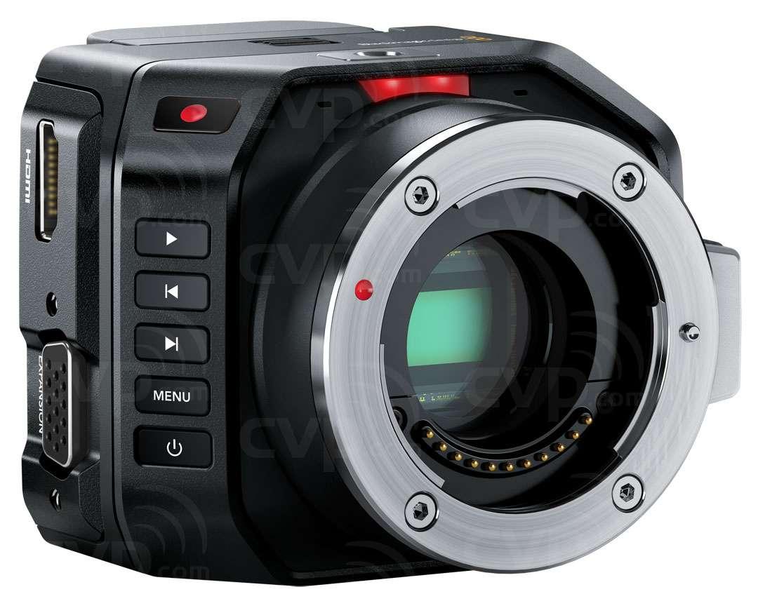 Micro HD Cinema Camera