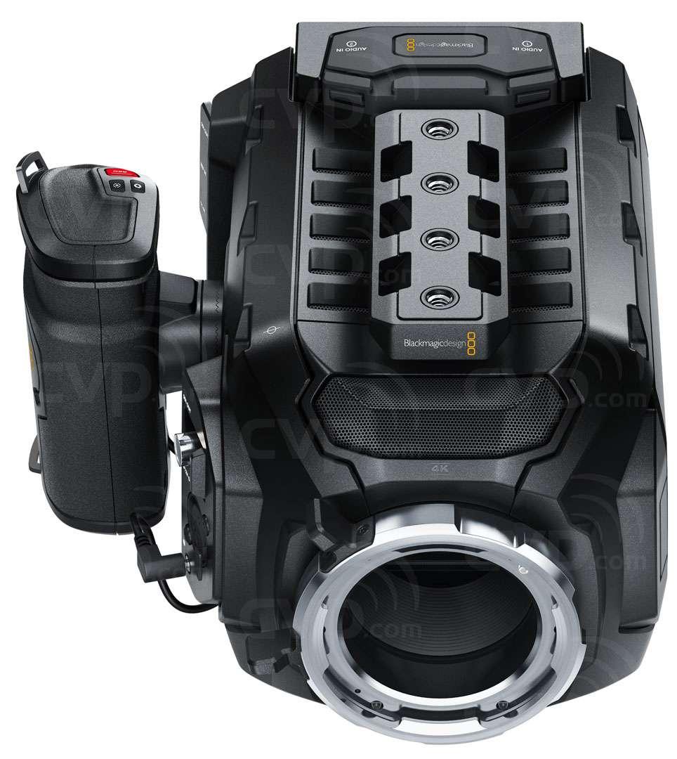 Blackmagic URSA Mini 4K PL