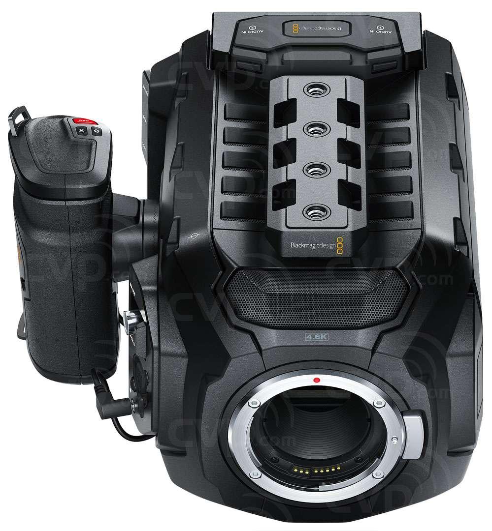 Blackmagic URSA Mini 4.6K EF