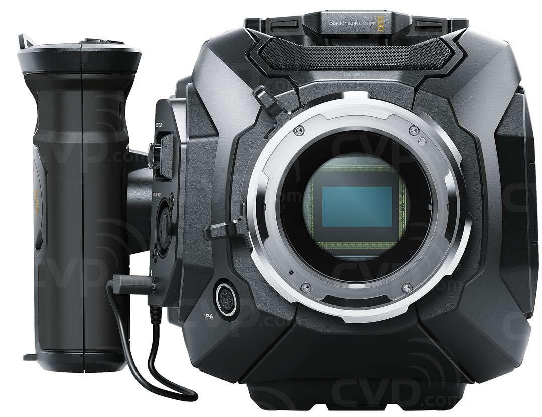 Blackmagic URSA Mini 4.6K PL