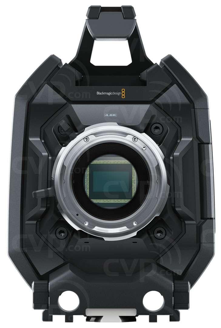 Blackmagic Design URSA 4.6K PL