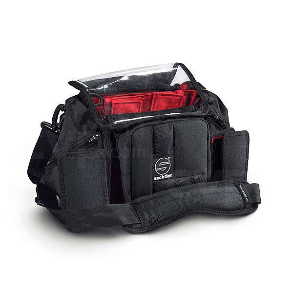 Sachtler Bags SN607 (SN-607) Small Lightweight Audio Bag for Sound