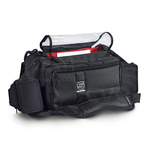 Sachtler Bags SN614 (SN-614) Medium Lightweight Audio Bag for Sound