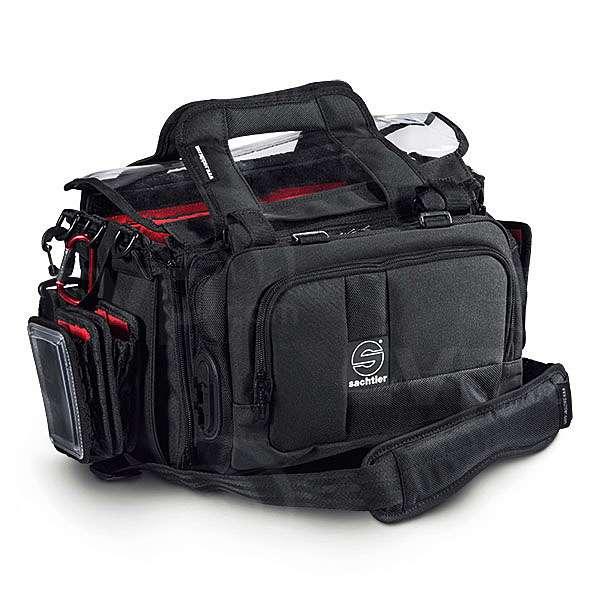 Sachtler Bags SN602 (SN-602) Eargonizer Audio Bag - Large (replacement