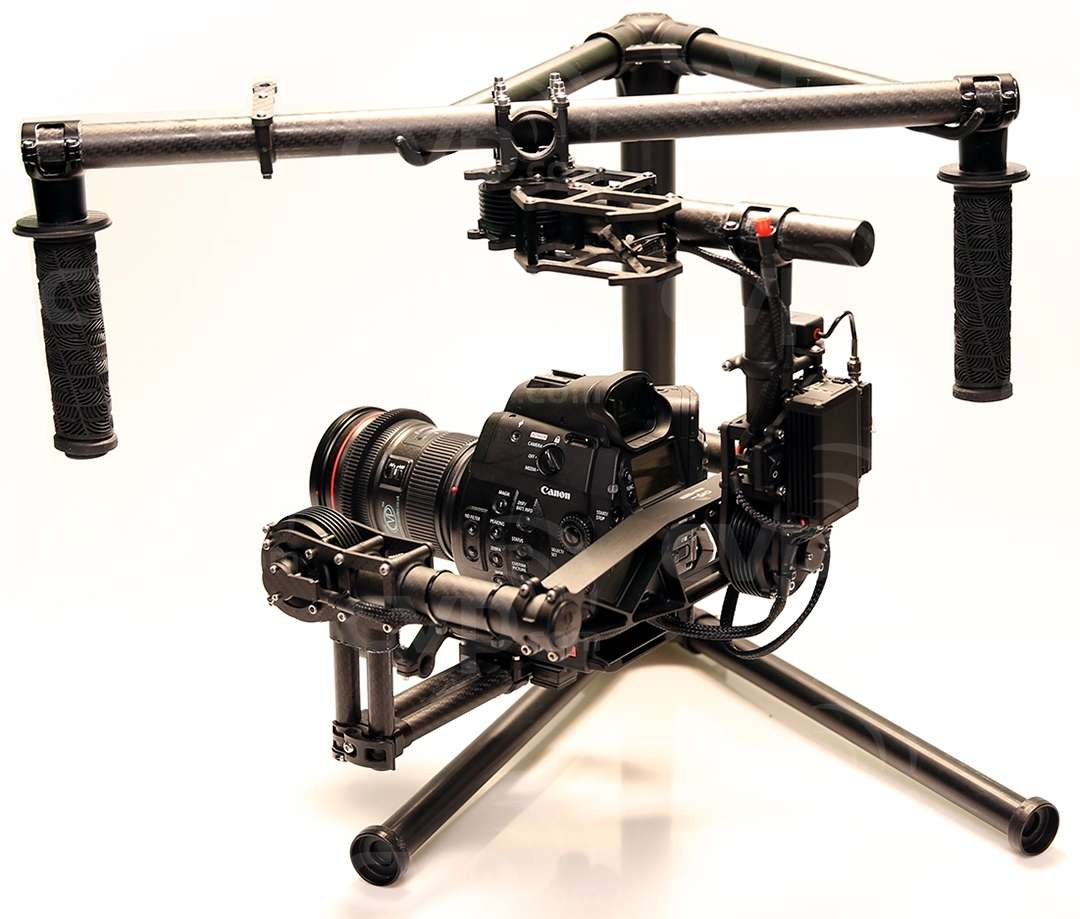 Freefly Movi M10 (Camera not included)