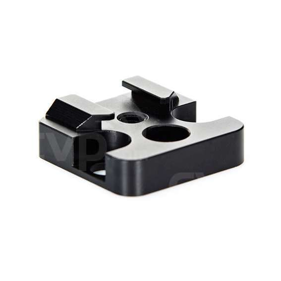 Redrock Micro (2-129-0001) ultraCage Shoe Adapter for C100 Accessory Handle
