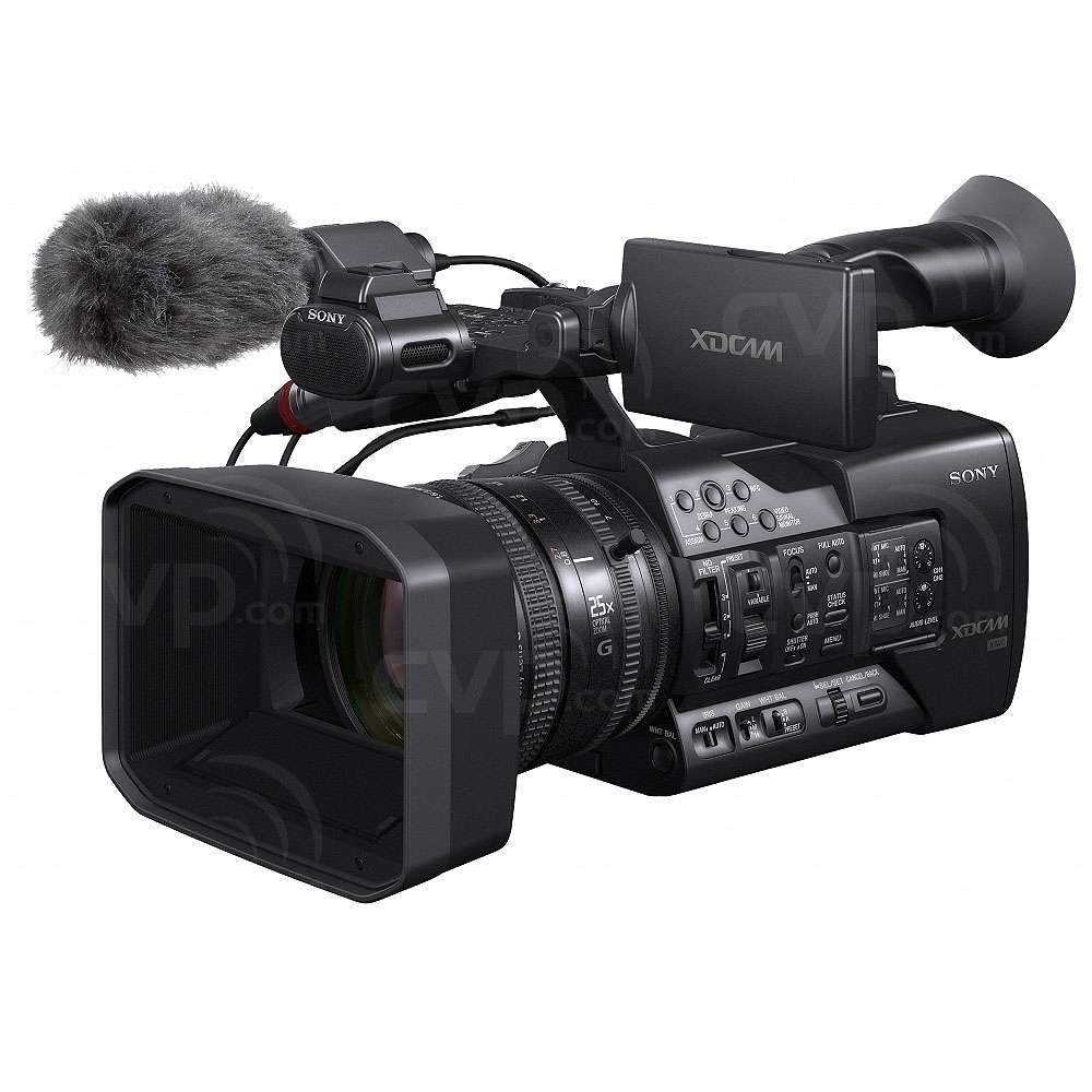 Sony PXW-X180 (PXWX180) Three 1/3-inch type ExmoR CMOS Full HD