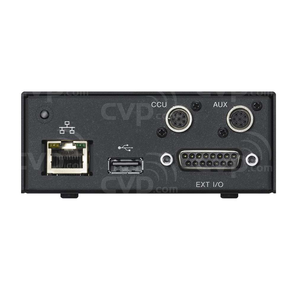 Sony System Camera 700-Protocol Gateway (CNA-1)  - back