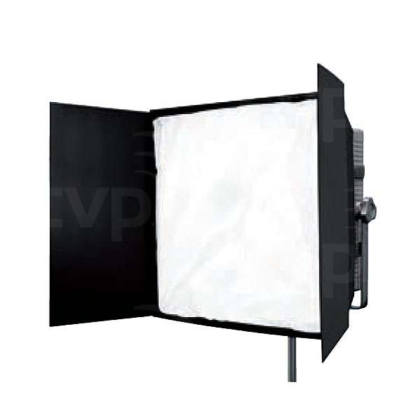 Tecpro TP-LONI-SBX42 (TPLONISBX42) Felloni Foldable Softbox with 2 Front Diffusers
