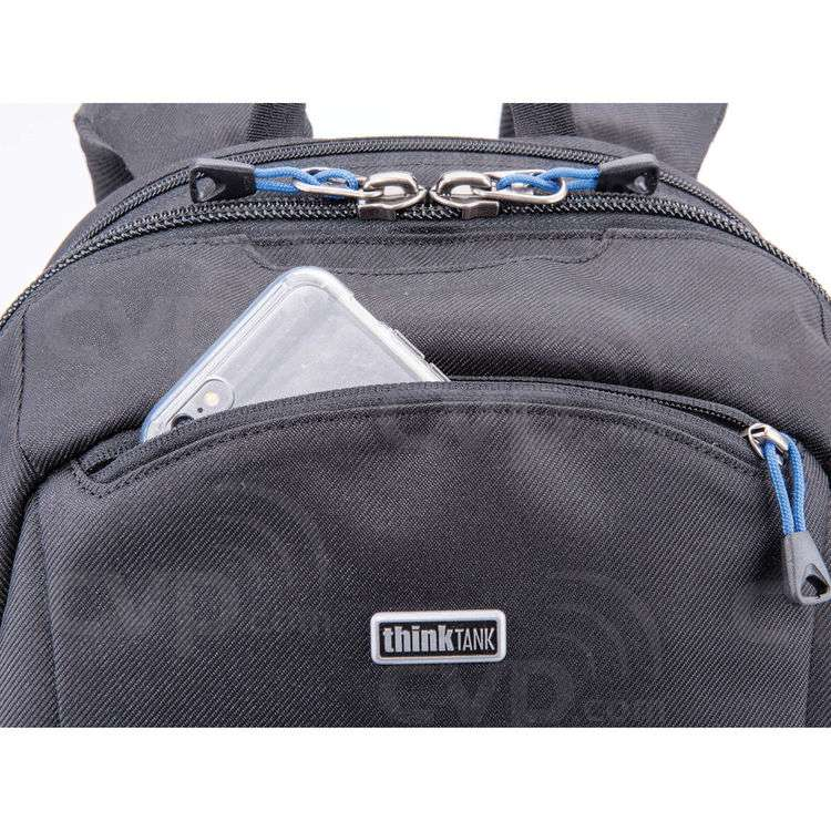 Think Tank Photo Perception 15 Taupe Backpack (T444)