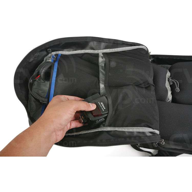 Think Tank Photo Shape Shifter Black Backpack (T470)