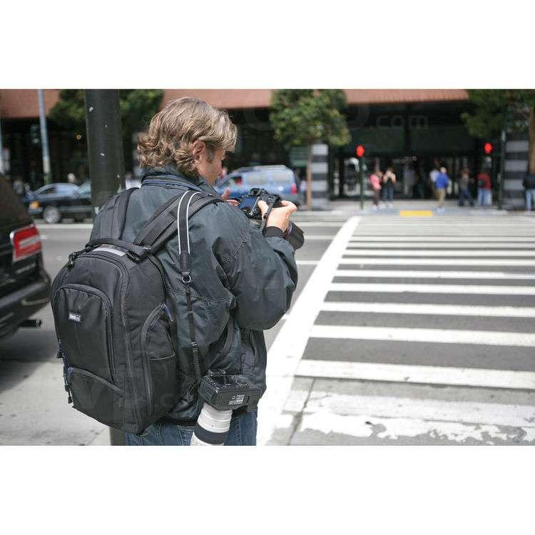 Think Tank Photo StreetWalker Black Backpack (t474)
