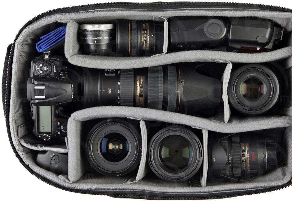 Think Tank Photo StreetWalker Pro Black Backpack (t477)