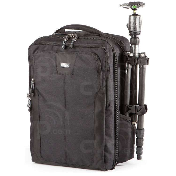 Think Tank Photo Airport Essentials Black Backpack (T483)
