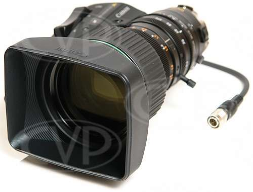 Canon YJ20x8.5B KRS Professional 2/3