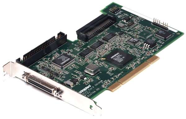 Adaptec APD-29160 64-bit Ultra160 SCSI controller for Apple Mac platform