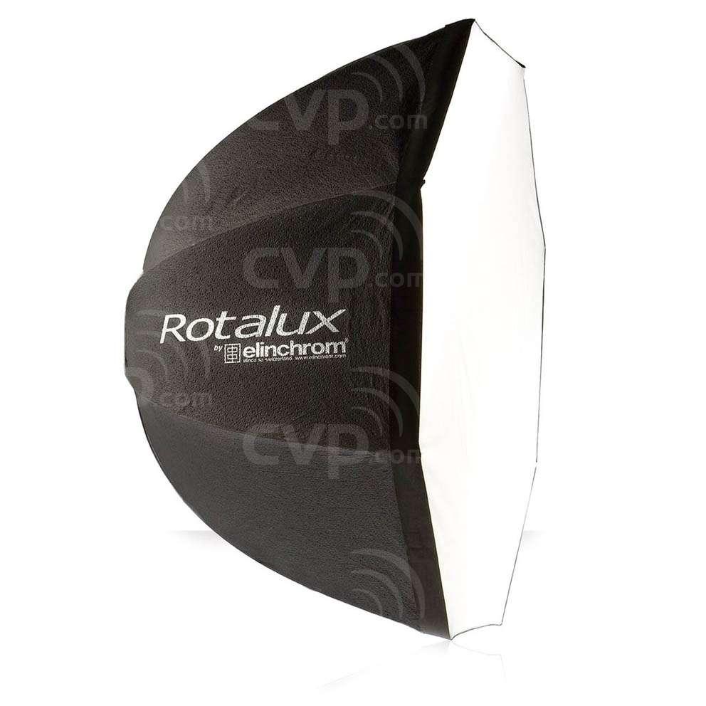 Elinchrom EL26185 Rotalux Deep Octagonal 100cm Softbox (EL-26185)