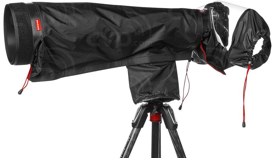 Manfrotto MB PL-E-704 (MBPLE704) Pro Light Camera Extension Sleeve Kit