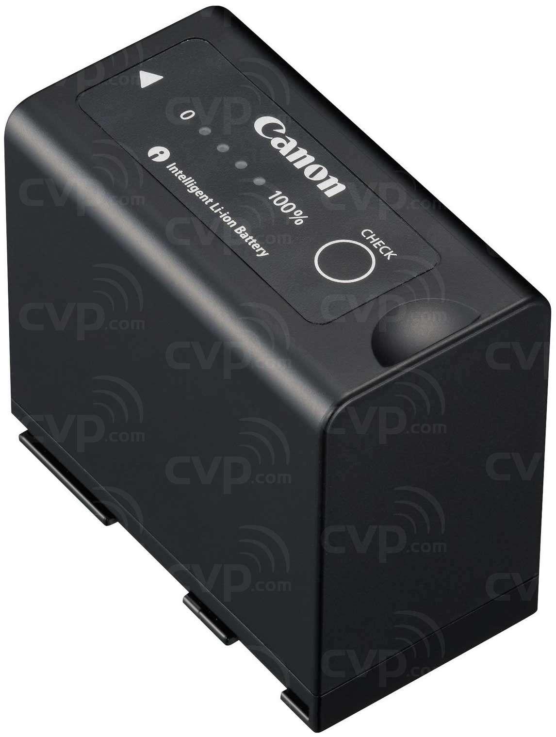 Canon BP-975 (BP975) High Capacity Battery for XF300 / XF305