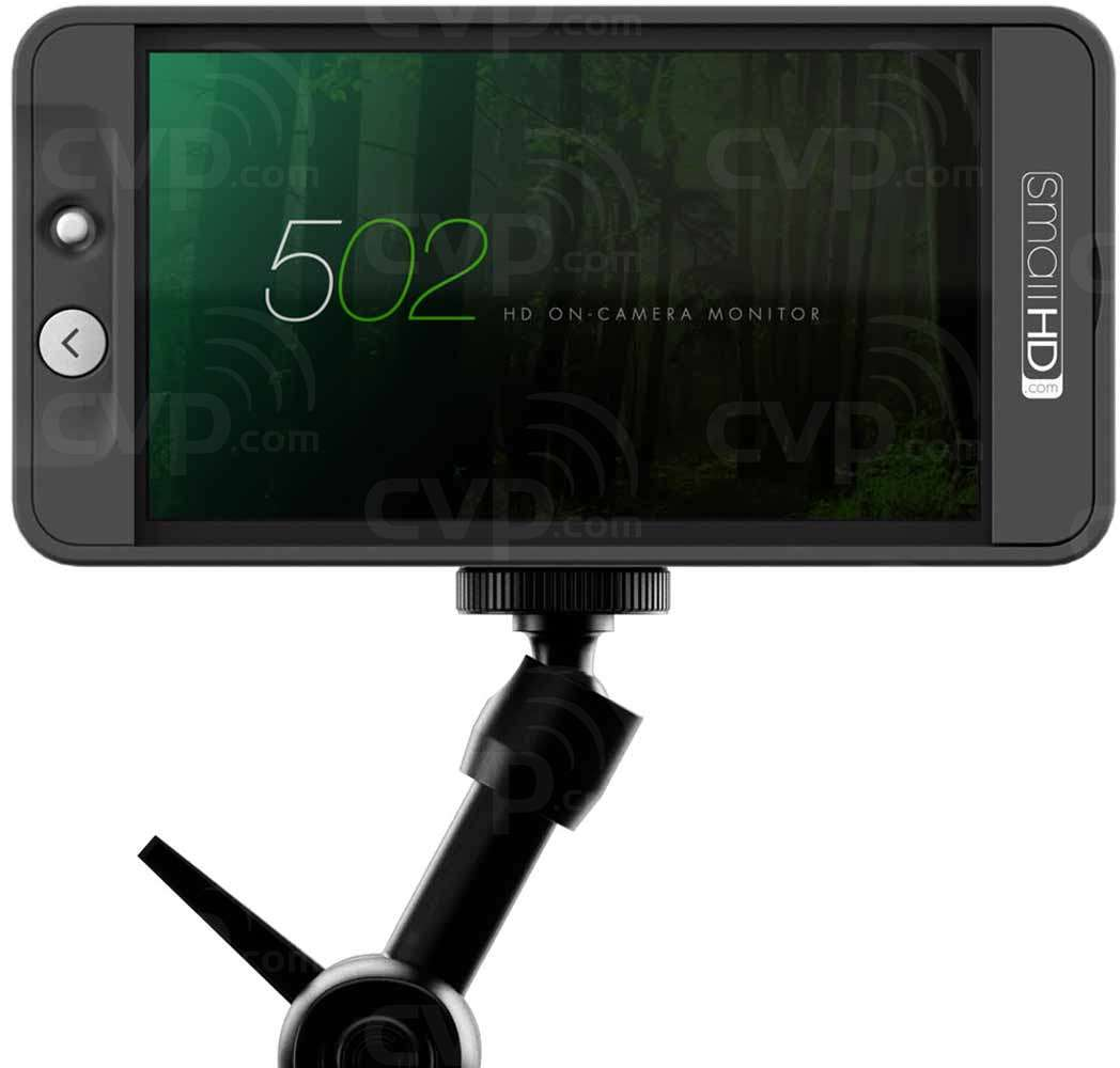 SmallHD 502 Field Monitor (SHD-MON502)