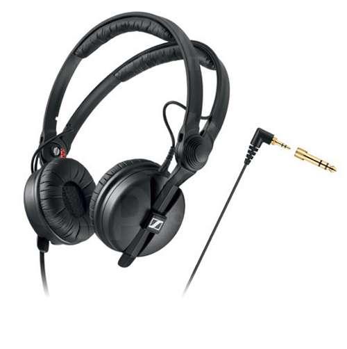 Sennheiser HD-25 Dynamic professional headphones 506909