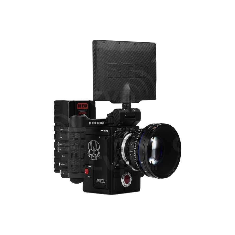RED EPIC-W 8K S35