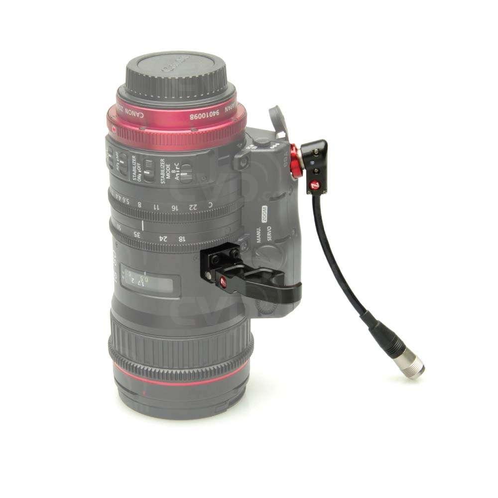Zacuto Z-18C Lens Support