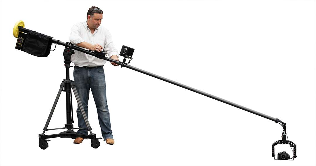Jib Pole Crane : Jib pole crane the best