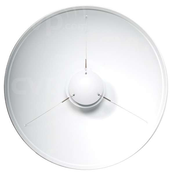 Bowens_21beautydish_white